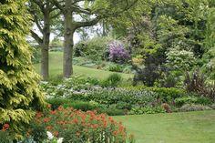 Beth Chatto | Reservoir Garden