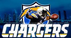 CHARGERS !!!