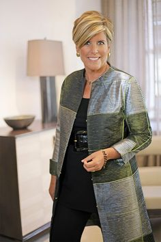 Suze Orman: What to Do When You Have Big Dreams and a Small Income