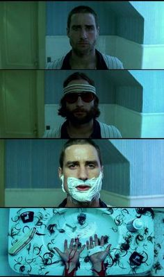 Ten Movies About Depression That Will Make You Reassess the Ways of Your Life - Cinefilia Incandescente - 10 films about depression. Scenes from the film The Eccentric Tenenbaums. Analysis of cinema in all - Cinematic Photography, Film Photography, 7 Arts, Shot Film, The Royal Tenenbaums, Movie Shots, Film Studies, Film Inspiration, Aesthetic Movies