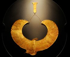 King Tut artifact