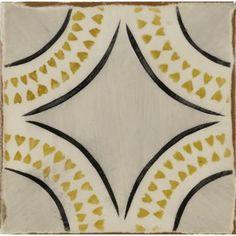 Tiempo Field Tiles | ANN SACKS Tile & Stone