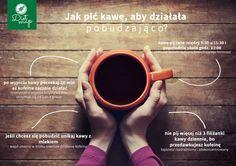 Kilka bardzo istotnych faktów dla miłośników kawy.