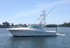 2011 Rampage 41 Exp for sale FL US - Galati Yacht Sales