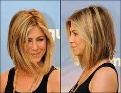 Medium+Length+Haircuts+for+Round+Faces | Hairstyles for medium length