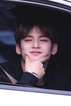 Woozi, Jeonghan, Wonwoo, The8, Seungkwan, Going Seventeen, Mingyu Seventeen, Vernon, Hip Hop
