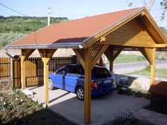 garaj deschis din lemn Liberia, Case, Africa, Outdoor Decor, Room, Home Decor, Bedroom, Decoration Home, Room Decor