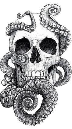 Sketch Gallery - Nanuk Tattoo Studio - BARI