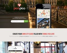 20 Single Page Web Designs to Inspire You