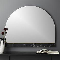 Best 25 Mantle mirror ideas on Pinterest  Distressed