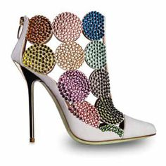 damien sandalo giannico  #giannico #shoes