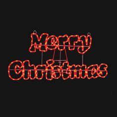 Tube Christmas Decoration
