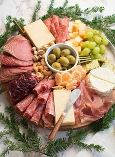 Charcuterie Board Charcuterie Board - Prairie Winds Life The Effective Pictures We Offer You About Balloon Decorations A quality picture can tell you many things. Plateau Charcuterie, Charcuterie And Cheese Board, Charcuterie Platter, Antipasto Platter, Cheese Boards, Meat Cheese Platters, Serving Platters, Snack Platter, Party Food Platters