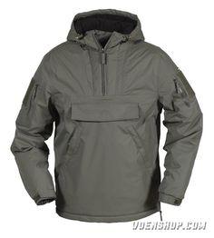 Штормовая куртка анорак Pentagon UTA Anorak