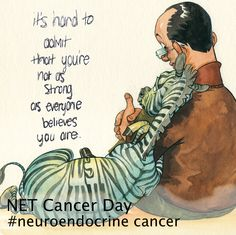Caregivers have an important role. A caregiver is a member of an important team of family members and friends. #neuroendocrine http://www.cancer.net/coping-and-emotions/caregiver-support/tips-caregiving
