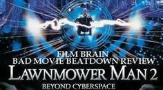 Lawn Mower Man II: In Cyberspace - AT&T Yahoo Image Search Results