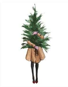 Christmas tree sketch life 54 ideas for 2019 Christmas Tree Sketch, Christmas Tree Quotes, Painted Christmas Cards, Christmas Tree Pictures, Watercolor Christmas Cards, Christmas Art, Vintage Christmas, Xmas Tree, Holiday Wallpaper
