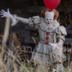 Pennywise Blanco