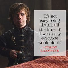 14 Immortal Quotes from <em>Game of Thrones</em> - Esquire