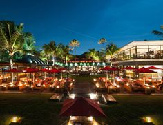 KU DE TA Bali | a great sunset venue and one of the best restaurant in Bali - Home