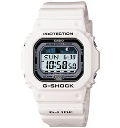 G-Shock Protection Watch from Casio