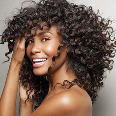 beautiful hair curl tips maintain
