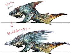 Visionneuse d'images du jeu Monster Hunter 4 Ultimate - 3DS sur Jeuxvideo.com