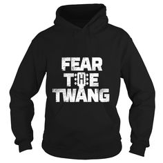 Shirt Fear The Twang, Order HERE ==> https://www.sunfrog.com/Music/109781698-299699001.html?52686, Please tag & share with your friends who would love it , #superbowl #renegadelife #birthdaygifts