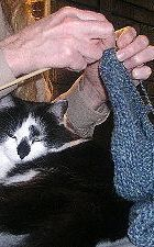 Links to different things for knitting (i.e., needles, yarn, tips, etc.)