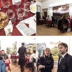 Bollicine sulla città: oggi è l'ultimo giorno per degustare le #bollicine a @palazzoroccabruna.