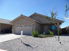 Rent to Own - S 40th Way. Yuma, AZ. 3BD2BA. $189,900