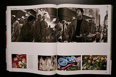 Il Magazine Layout