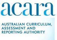Image result for ACARA
