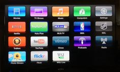 Hulu Plus not showing up on your Apple TV? Restart it. http://cnet.co/Nj17RW
