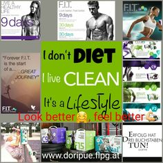 www.doripue.flpg.at  mach mit 2017 wird gereinigt und zwar dein Körper