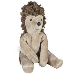 Organic Hedgehog Soft Toy