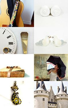 Life's Journey  by Robin on Etsy--Pinned with TreasuryPin.com