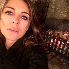 elizabeth hurley instagram | Les people dans l'oeil d'Instagram - Image 37 sur 161 - 20minutes.fr