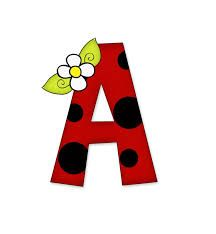 Related image Baby Ladybug, Ladybug Party, Cumpleaños Lady Bug, Minnie Png, Ladybug Crafts, Hand Lettering Alphabet, Bird Party, Bubble Letters, Alphabet And Numbers