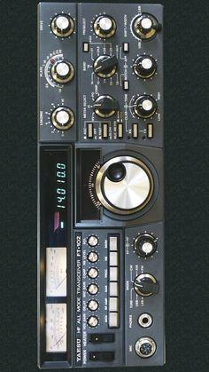 Hf Radio, Hifi Audio, Hobby, Engineers, Product Design, Technology, History, American, Music