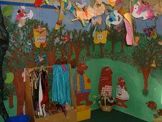 Fairytales classroom display photo - Photo gallery - SparkleBox