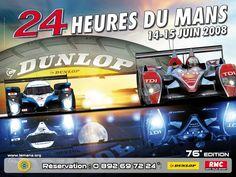 Cheap Sale Autocollant 24 Heures Du Mans 17-18 Juin 2006 Sticker Audi Sale Price Automobilia