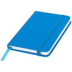 Notitieboekje bedrukken - Hardcover Notitieboekje A6 - Gelinieerd - DéBlé