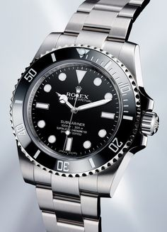 Rolex - need to add to my collection.