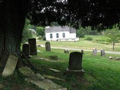 Old Concord Cemetery  Washington County  Pennsylvania  USA