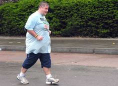 Getting Started Running For Fat Or Obese Beginners. Tips On How To Start Jogging Overweight.