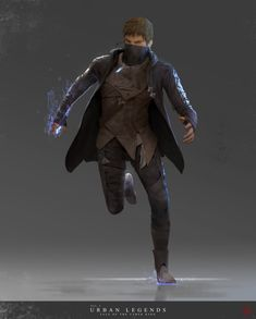 A collection of cyberpunk, art, bikes, cars, noir and other stuff I like Character Concept, Character Art, Concept Art, Fantasy Inspiration, Character Inspiration, Arte Ninja, Cyberpunk Character, Sci Fi Characters, Superhero Characters