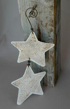Stars - as hanger