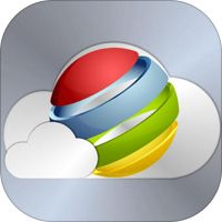 VirtualBrowser for Chrome + Flash Player, Java & Browser Extensions - iPad Edition by Xform Computing