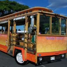Waikiki Trolley Hop-on/Hop-off -- included attraction on the Go Oahu Card!
